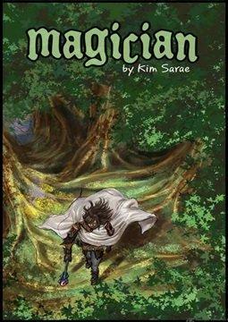 อ่านการ์ตูน มังงะ Magician แปลไทย