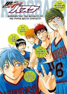อ่านการ์ตูน มังงะ Kuroko no Basuke Replace PLUS แปลไทย