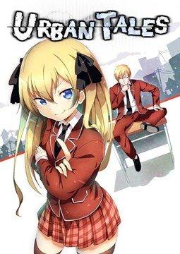 อ่านการ์ตูน มังงะ Urban Tales แปลไทย