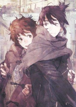 อ่านการ์ตูน มังงะ No.6  แปลไทย