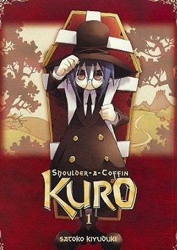 อ่านการ์ตูน มังงะ Hitsugi Katsugi no Kuro แปลไทย