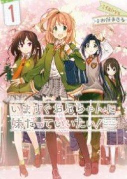 อ่านการ์ตูน มังงะ Imasugu Onii-chan ni Imouto da tte Iitai! แปลไทย