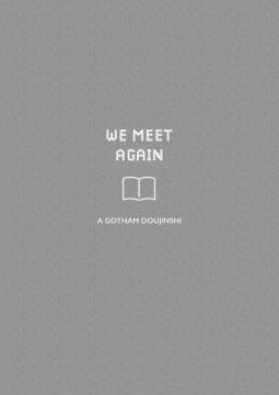 อ่านการ์ตูน มังงะ Gotham dj : We meet again แปลไทย