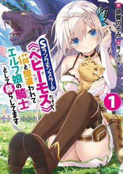 อ่านการ์ตูน มังงะ S-Rank Monster no 《Behemoth》 Dakedo, Neko to Machigawarete Erufu Musume no Kishi(Pet) Toshite Kurashitemasu แปลไทย