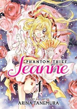 อ่านการ์ตูน มังงะ Phantom Thief Jeanne แปลไทย