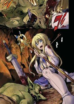 อ่านการ์ตูน มังงะ Goblin Slayer แปลไทย
