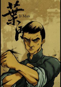 อ่านการ์ตูน มังงะ IP MAN แปลไทย
