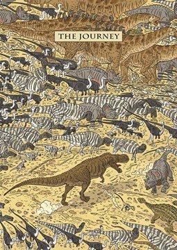 อ่านการ์ตูน มังงะ Age of Reptiles - The Journey แปลไทย
