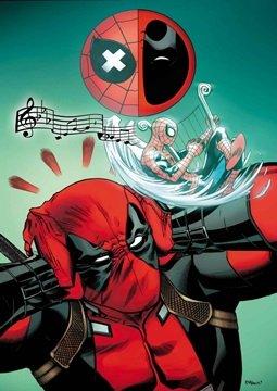 อ่านการ์ตูน มังงะ Spider-Man/Deadpool แปลไทย