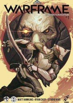 อ่านการ์ตูน มังงะ Warframe - The Ghoul แปลไทย