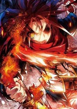 อ่านการ์ตูน มังงะ Legend of Phoenix แปลไทย