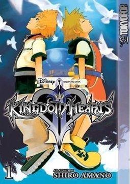 อ่านการ์ตูน มังงะ Kingdom Hearts  แปลไทย
