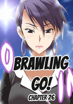 อ่านการ์ตูน มังงะ Brawling Go แปลไทย