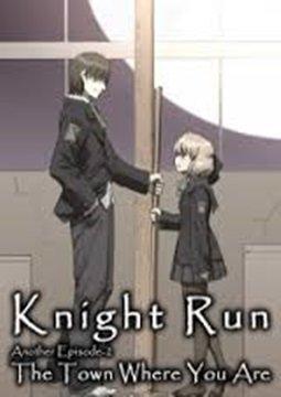 อ่านการ์ตูน มังงะ Knight Run  แปลไทย