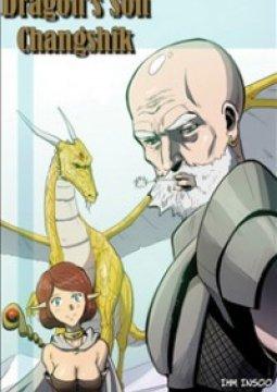 อ่านการ์ตูน มังงะ Dragon's Son Changsik แปลไทย