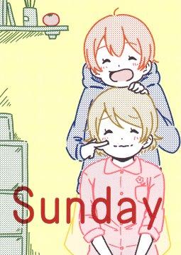 อ่านการ์ตูน มังงะ Bokura no Love Live! 7 [harenohi (Sakutaro)] Sunday แปลไทย