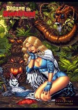 อ่านการ์ตูน มังงะ Grimm Fairy Tales - Return To Wonderland แปลไทย