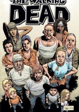 อ่านการ์ตูน มังงะ The Walking Dead แปลไทย