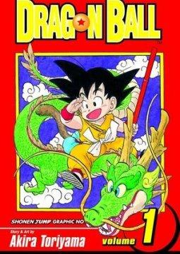 อ่านการ์ตูน มังงะ Dragon Ball แปลไทย
