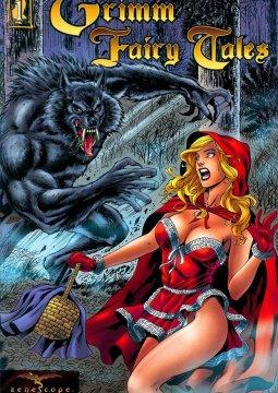 อ่านการ์ตูน มังงะ Grimm Fairy Tales แปลไทย