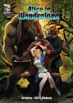 อ่านการ์ตูน มังงะ Grimm Fairy Tales: Alice In Wonderland แปลไทย